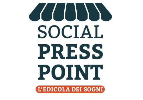 Nasce Social Press Point – L'edicola dei sogni. La prima edicola sociale d'Italia, a Milano in piazza Cordusio