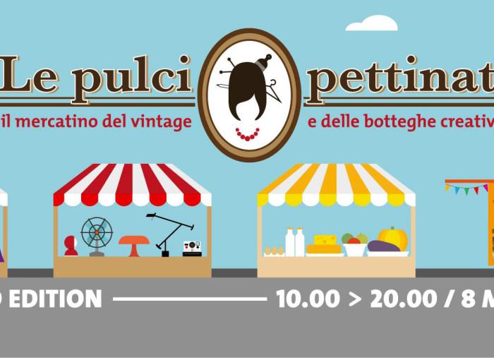 Le Pulci Pettinate, la street food edition e i Dolci del Paradiso