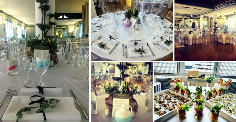 Social CakeLab & Catering - I Dolci del Paradiso da Saman