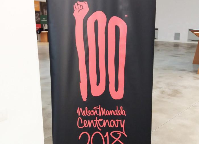 100 anni dalla nascita di Nelson Mandela
