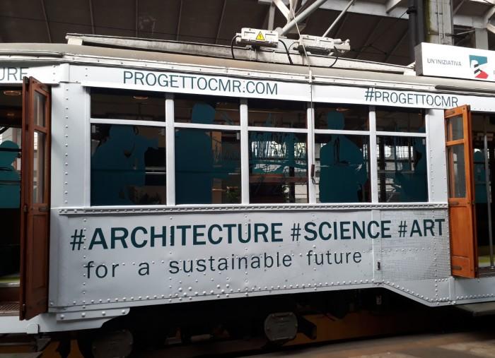 Design e sostenibilità: incontri sul tram
