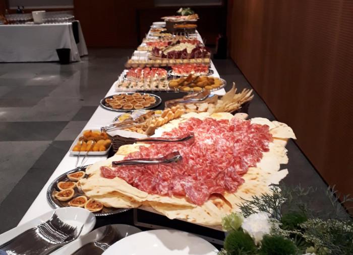 ll buffet