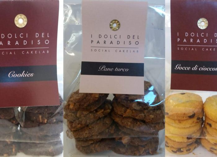 I Biscotti del CAKE l'HUB –      I Dolci del Paradiso arrivano in Edicola!